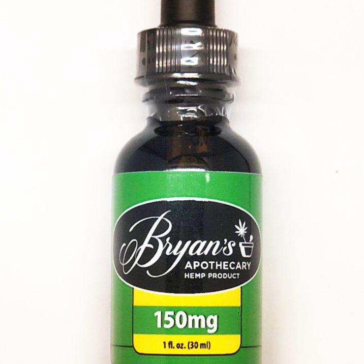 150 mg Natural