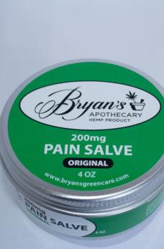 Painsalves